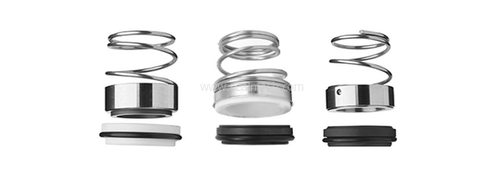 Conical Spring Seals