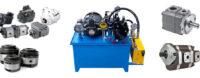Hydraulic Lifting Systems