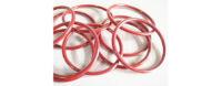 Silicone VMQ O-Rings