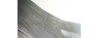 3000 corrugated graphite tape