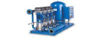 Booster Pump set