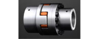 ROTEX® AFN_BFN coupling as a flange type