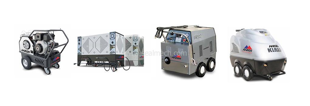 Hot Water Pressure Cleaner