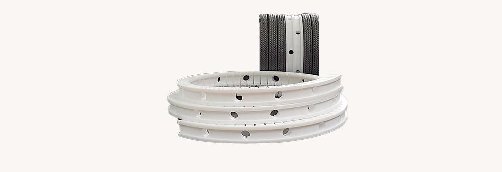 Flexible Pump Lantern Ring