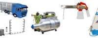 Industrial Disinfection Systems