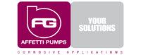 affetti pumps
