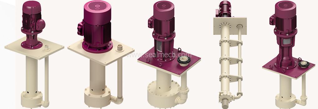 Sump Centrifugal Pumps
