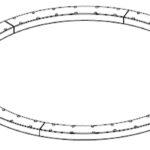 andritz pump segmetal ring