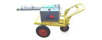 FOG400 trolley mounted fogging equipment