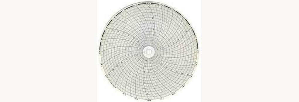 Chart Recorder Unit